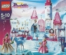 7577  Winter Wonder Palace