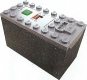 88000 Power Functions AAA Battery Box